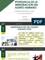 IMPORTANCIA DE LA ADMNISTRACIÓN DEL TALENTO HUMANO.pdf