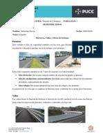 Consulta de parteres, vallas y obras de defensa - Sebastián Novoa