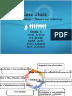 Case Study SIST (2)