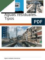 2 aguas residuales domestics, ind, municp