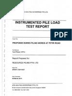 UTP-2 Test Report