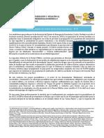 CCEEU BOLETIN No.2 Militarización, Paramilitarización y Negación FINAL