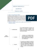 D.Mercantil lección 19
