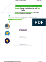 Golden Option Trading - Forex Course