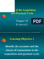 Pert VIII. Audit of The Acquisition and Payment Cycle.pptx