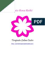 Raio Rosa Reiki