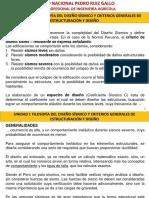 UNIDAD I-II-III - FILOSOFIA DEL DISEÑO SISMICO-CRITERIOS ESTRUCT Y DISEÑO-REQUISITOS ANALISIS Y DISEÑO117