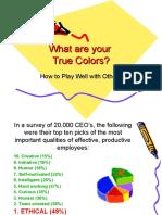 True Colors-teenagers