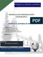 P2.SISTEMAS DE PROYECCION GIS