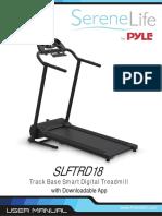 SLFTRD18 - Manuals