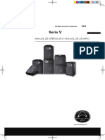 Especificaciones subwoofer Wharfadale V18B.en.es