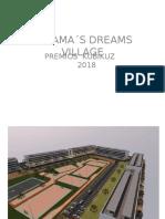 projecto kamama dream villhage