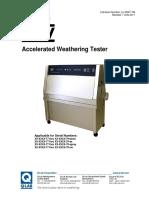 Technical Manual LU 8047 TM