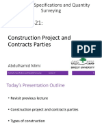 Lecture+2+Construction+Project+and+Contracts+Parties