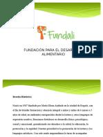 Presentación Fundamentos Administrativos
