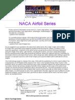 37422504 NACA Airfoil Series