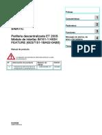 et200s_im151_1_high_feature_manual_es-ES_es-ES