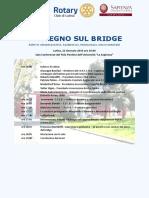 Locandina Bridge