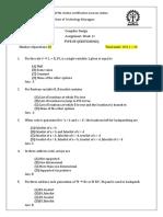 Assignment_11_Compiler Design