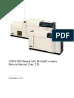 HDP820 LC Service Manual