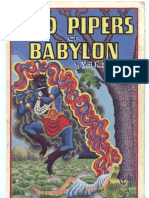 Pied Pipers of Babylon Verl k Speer