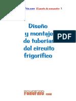Diseño tuberias tuberias frigorificas