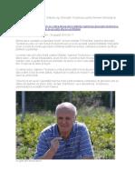 Cum se cultivă ștevia dulce - Sfaturile ing. Gheorghe Teodorescu