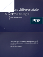 Diagnosi differenziale in Dermatologia.pptx