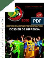 DOSSIER DE IMPRENSA 2010