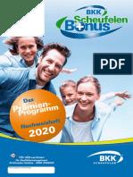 BKK-Bonus A4