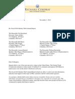 2010 Identity Theft PASSPORT Program Report