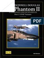 SAM Modellers Datafile 12 - Mcdonnell Douglas F-4 Phantom Part 1 USAF Variants.pdf