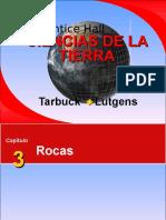 Rocks ESP