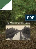 Mountmellick Canal Laois