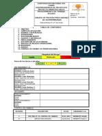 PT-Nº 06-5028  Prueba de Presión