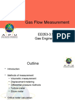 4_Gas Flow Measurement.pptx