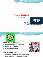 8. Taxation Laws on qwe