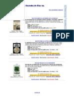 Catalogo DICCIONARIOS Y DEVOCIONALES al 20Dic2010