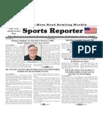 April 23, 2020  Sports Reporter