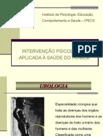 2019-Psicologia aplicada à saúde do homemUROLOGIA - aula atualizada.ppt