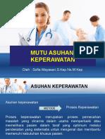 MUTU ASUHAN KEPERAWATAN TM II.pptx