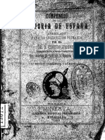 CompendiodelahistoriadeEspaaarregladoparalainstruccinprimariaTextoimpreso.pdf