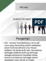 PPI HIV PPT lengkap