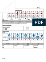 GP 44.0 COSHH RISK ASSESSMENT FORM