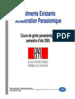 COURS DE GENIE PARASISMIQUE 01.pdf