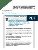 Gmail - [Nouvel article] UN SECRET DE ÇALLATOUL FATIH POUR GUÉRIR LES MALADIES DONT LA MÉDECINE MODERNE NE PEUX PAS GUÉRIR, TELLE QUE LE CANCER , LES TUMEURS, INSUFFISANCE CARDIAQUE, ETC….pdf