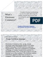 E Commerce(3)