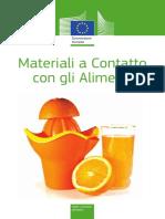 COMMISSIONE EU Guidance FCM