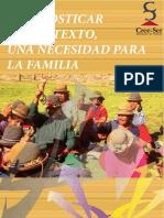 Diseño y formulacion de propuestas para el acompañamiento a la familia UNIDAD 8