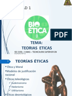 U1 Terorias eticas  2020